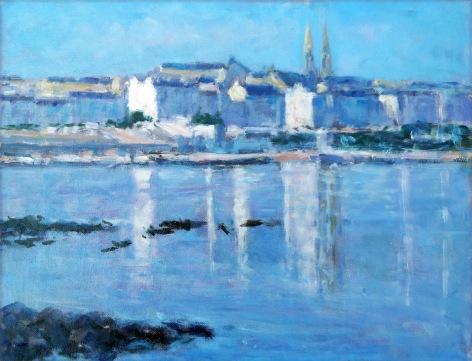 Morning Light Dun Laoghaire